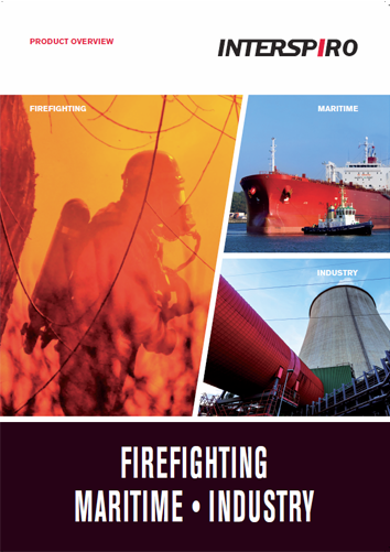 Firefighting catalog - Firefighting - Maritime - Industry